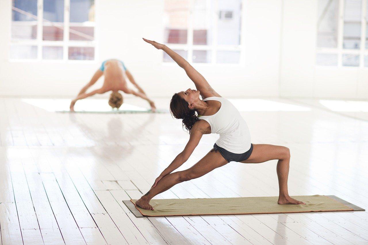 Pilatesbody Stretch