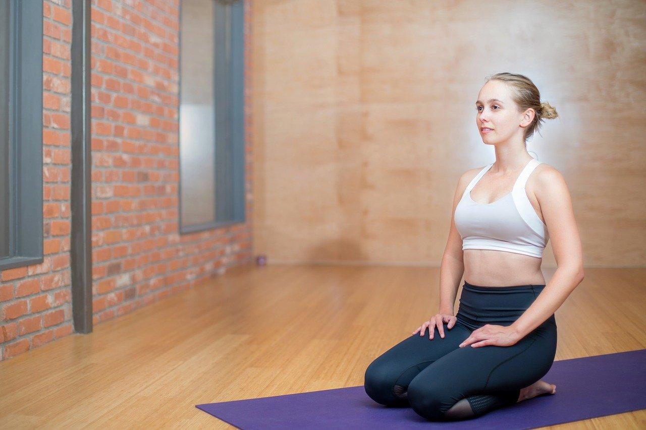 Pilatesbody Lisa Walsh Zoom Classes - Any where in Ireland